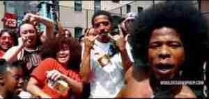 Video: Marty Baller Ft. ASAP Ferg, Smooky Margielaa & Aexyz - Like Mike